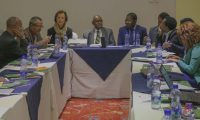 Assessing the Landscape of Open Access to Scholarly Publications in Ethiopia – A Consultative Workshop