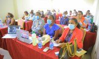 Ethiopian Gender Learning Forum 1st Annual Meeting: April 16, 2021